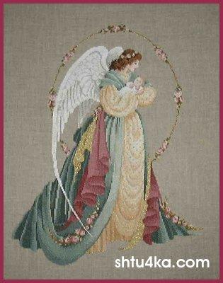 Angel-Ангел-Хранитель